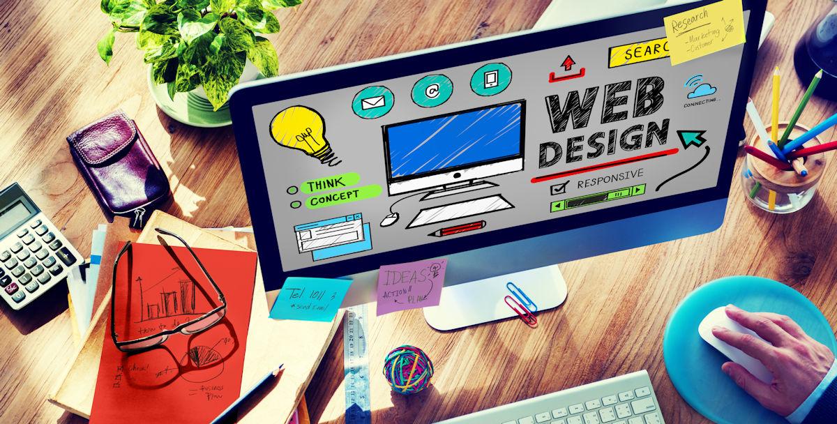 Anforderungen an professionelles Webdesign